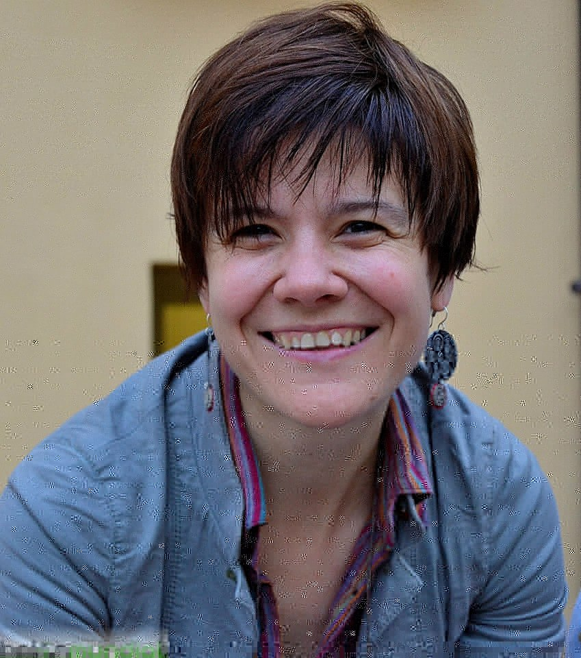 immagine del docente Tania Re
